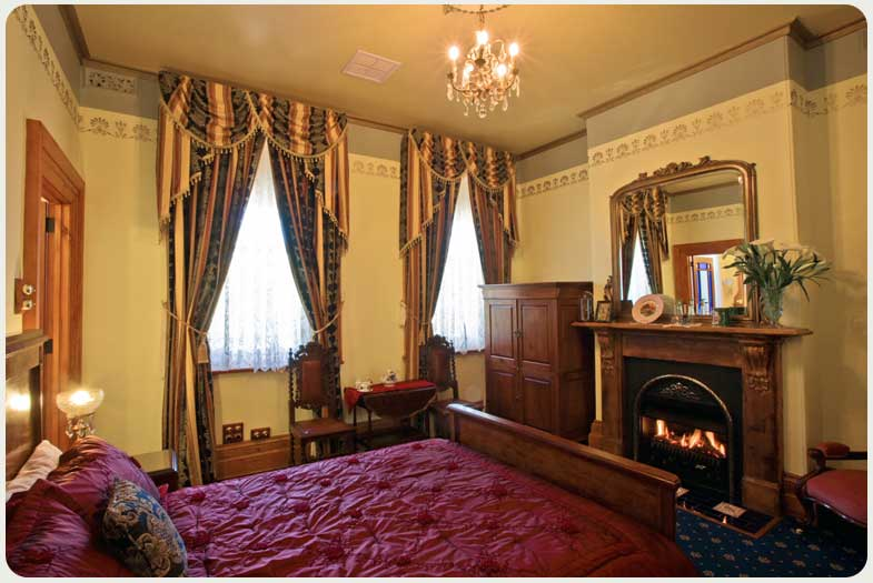 Beechworth Victoria Bed And Breakfast Accommodation