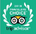 Trip Advisor - Travellers Choice Award 2013